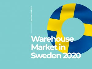 Warehouse Market Sweden
