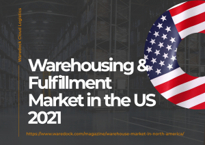 Warehousing and e-commerce fulfillment Market in the United States