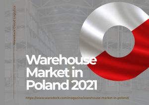 Intelligence Report 2021 Poland Warehouse and Logistics