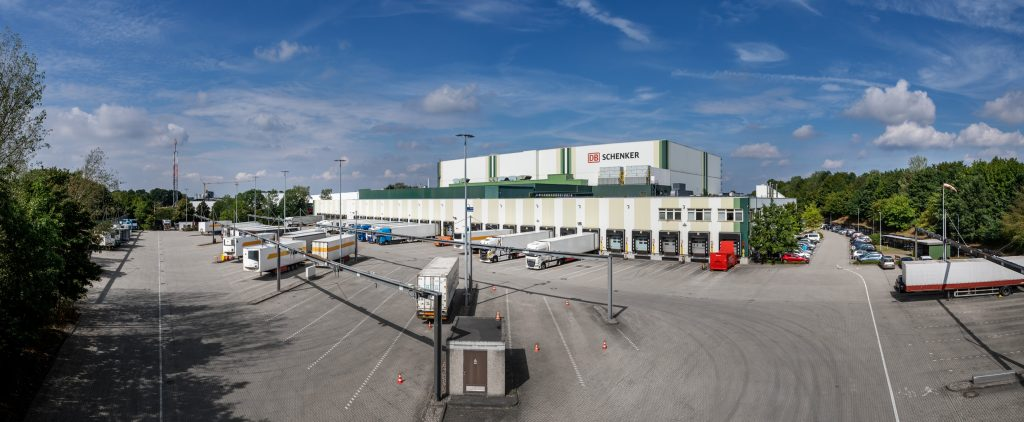 Warehouse and Fulfillment in Bremen